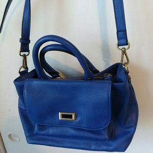 Pretty roomy purse